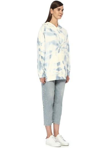 Stella McCartney Sweatshirt Mavi